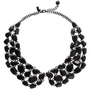Kate Spade Collar Statement Necklace